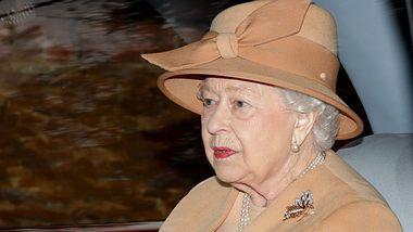 Queen Elizabeth - Foto: Getty Images