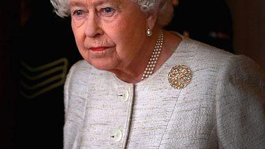 Queen Elizabeth: Tränenausbruch! Darum weinte die Königin - Foto: Getty Images