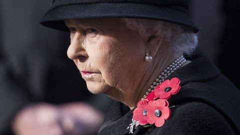 Queen Elizabeth trauert um ihre Freundin! - Foto: Getty Images