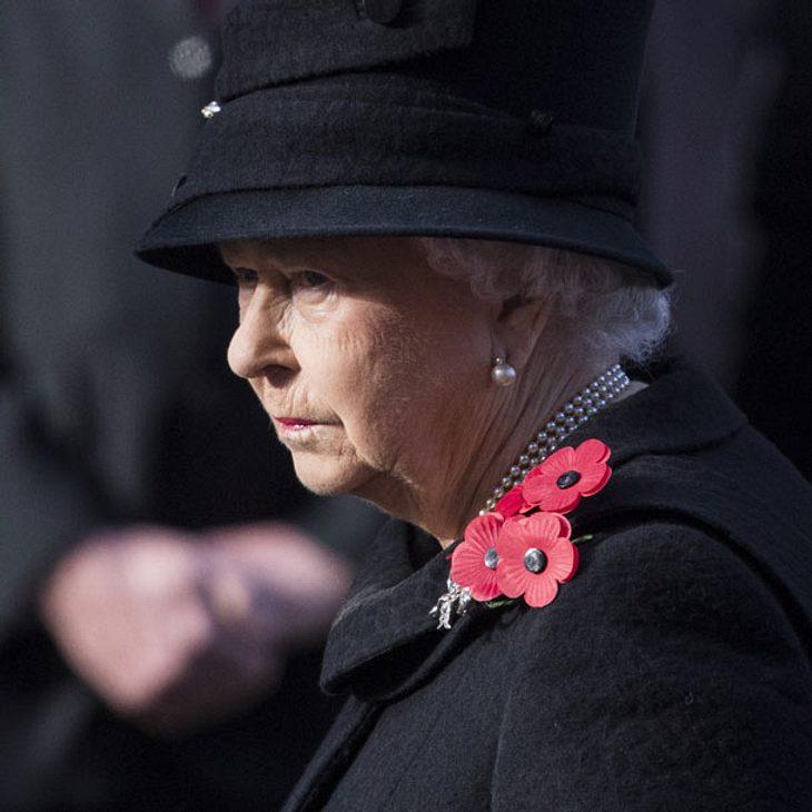 Queen Elizabeth trauert um ihre Freundin!