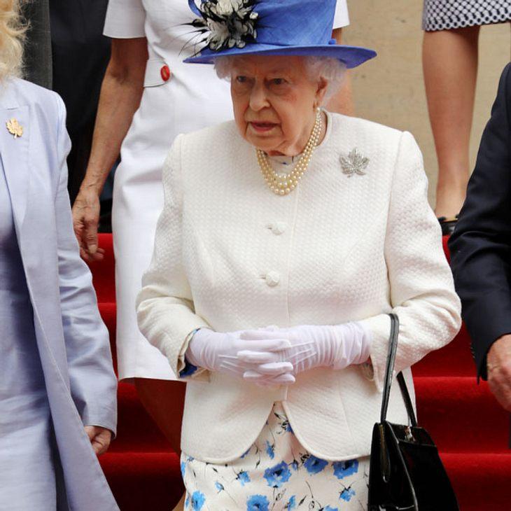 Queen Elizabeth: Ihr engster Vertrauter verlässt sie
