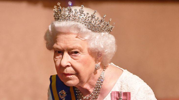 Queen Elizabeth II.: Todesfalls! Die Königin trauert um ihren langjährigen Begleiter!