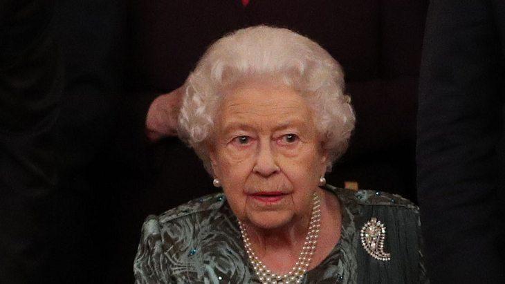Queen Elizabeth II.: Große Sorge! Sie ist vollkommen am Ende!