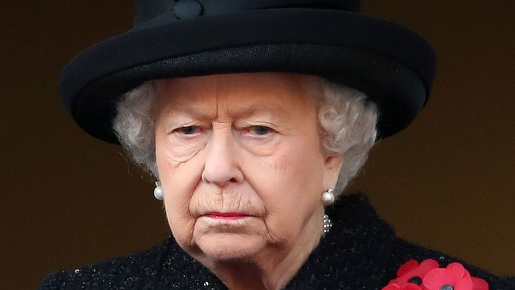 Queen Elizabeth II.: Jetzt bröckelt die Fassade!