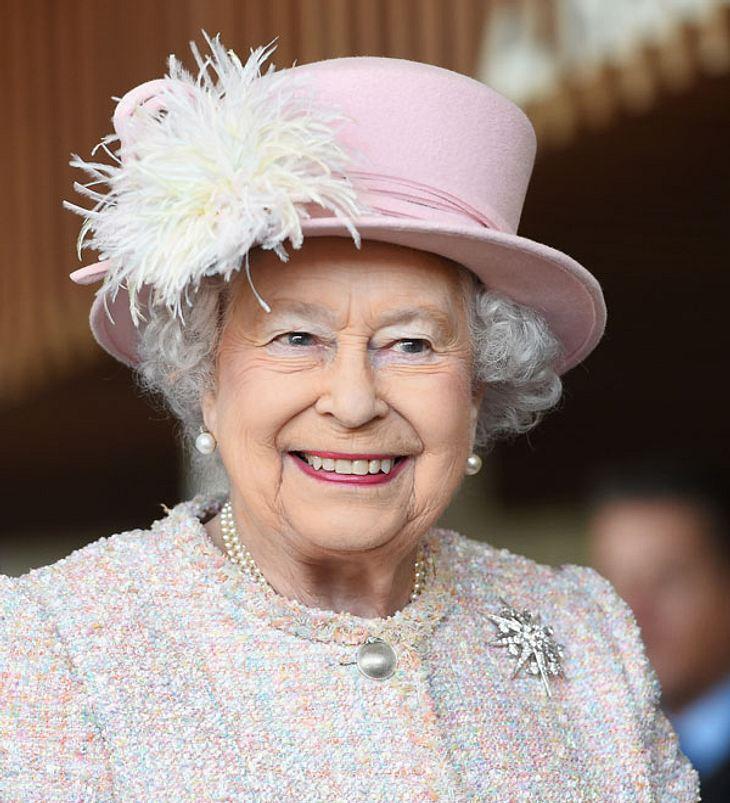 Queen Elizabeth: Dieser Auftritt sorgt für Aufsehen!