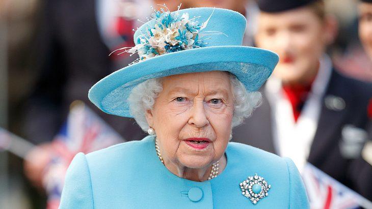 Queen Elizabeth II.: Schrecklicher Sex-Skandal um ihren Sohn