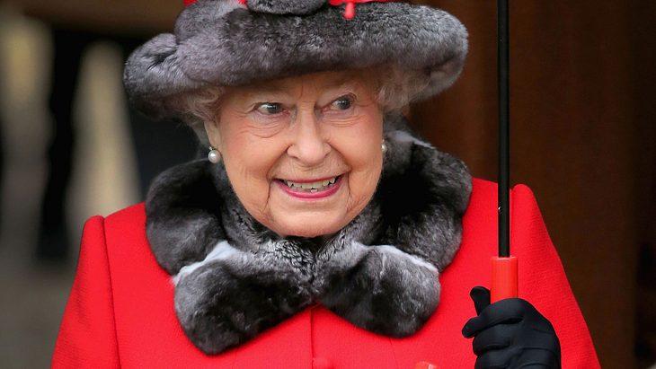 Queen Elizabeth II.: Überraschende Enthüllung aus ihrem Privatleben!