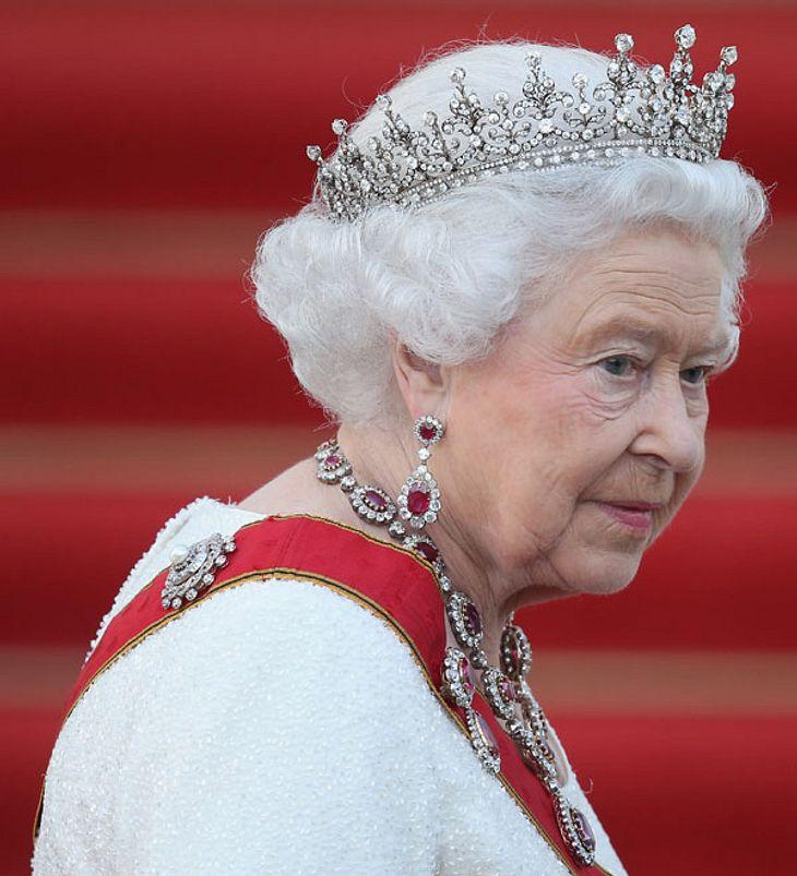 Queen Elizabeth: Überraschende Neuigkeiten! Sie hat genug