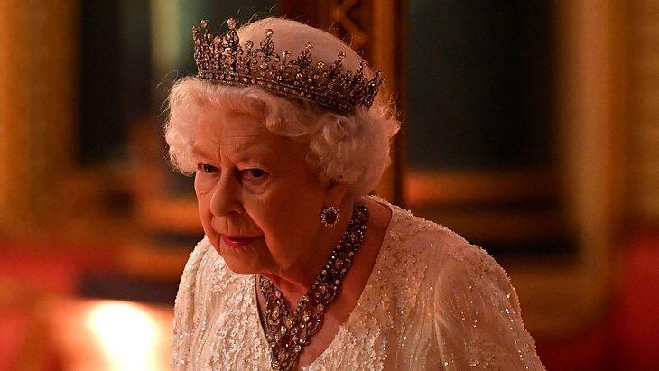 Queen Elizabeth II.: Diese zwei Fehlgeburten waren bis jetzt geheim!