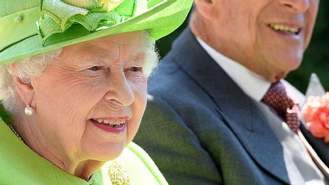 Prinz Philip: Ehemann der Queen im Krankenhaus! - Foto: gettyimages