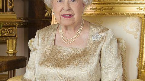 Queen Elizabeth: Diese Geste sorgt für jede Menge Aufsehen! - Foto: Getty Images