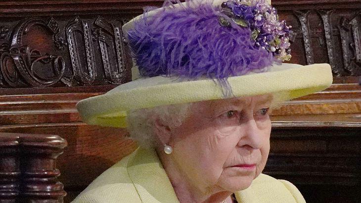 Queen Elizabeth II.: Schock-Nachricht für die Monarchin!