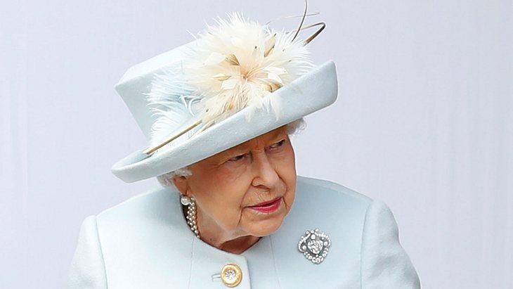 Queen Elizabeth II: Aus und vorbei!
