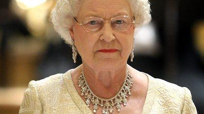 queen-tot-todesmeldung-corgi - Foto: getty