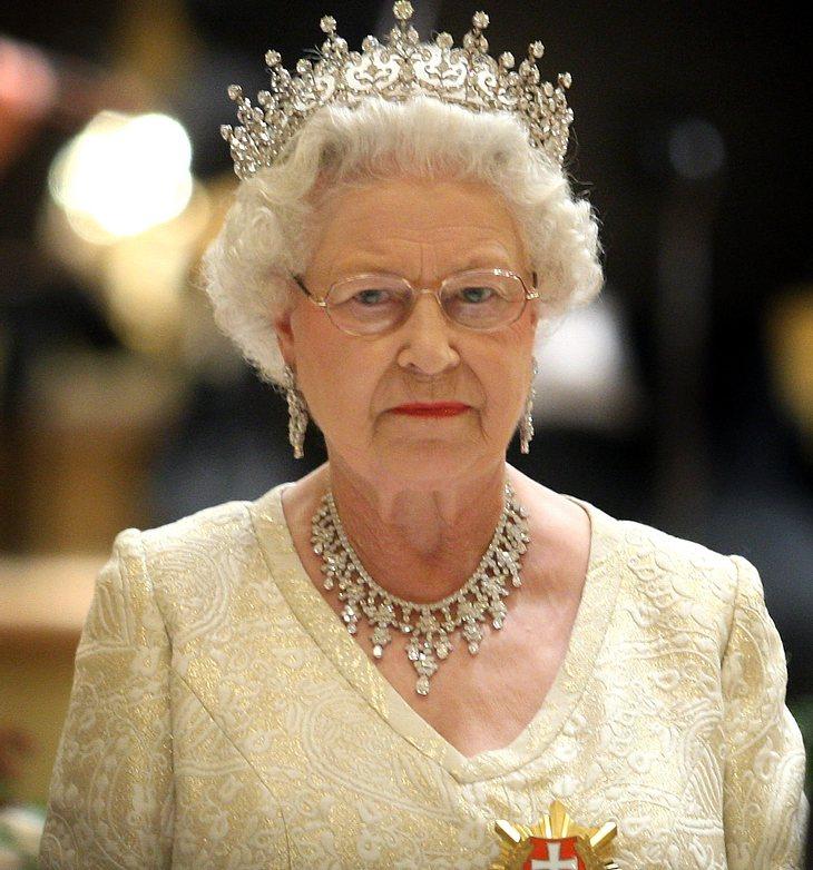 Queen Elizabeth: Tiefe Trauer nach Schock-Nachricht