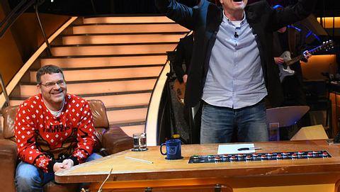 Jetzt ist es raus: Das macht Stefan Raab nach seiner TV-Karriere - Foto: ProSieben / Willi Weber