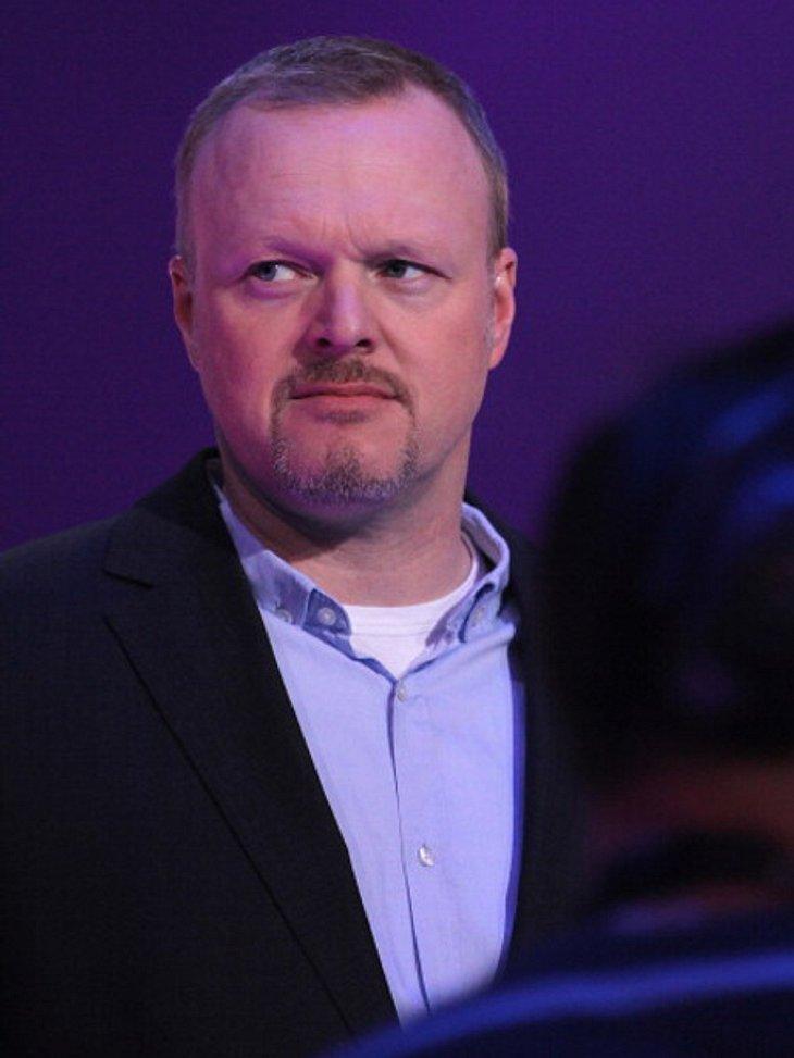 Stefan Raab geht in TV-Rente.