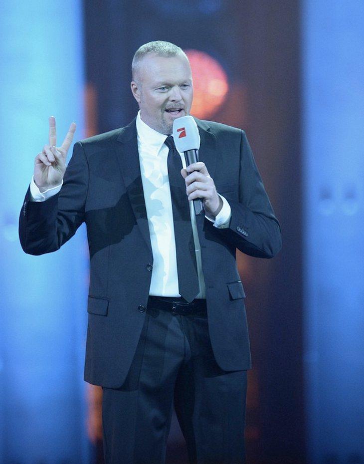 Stefan Raab: Traumquoten zum TV-Abschied