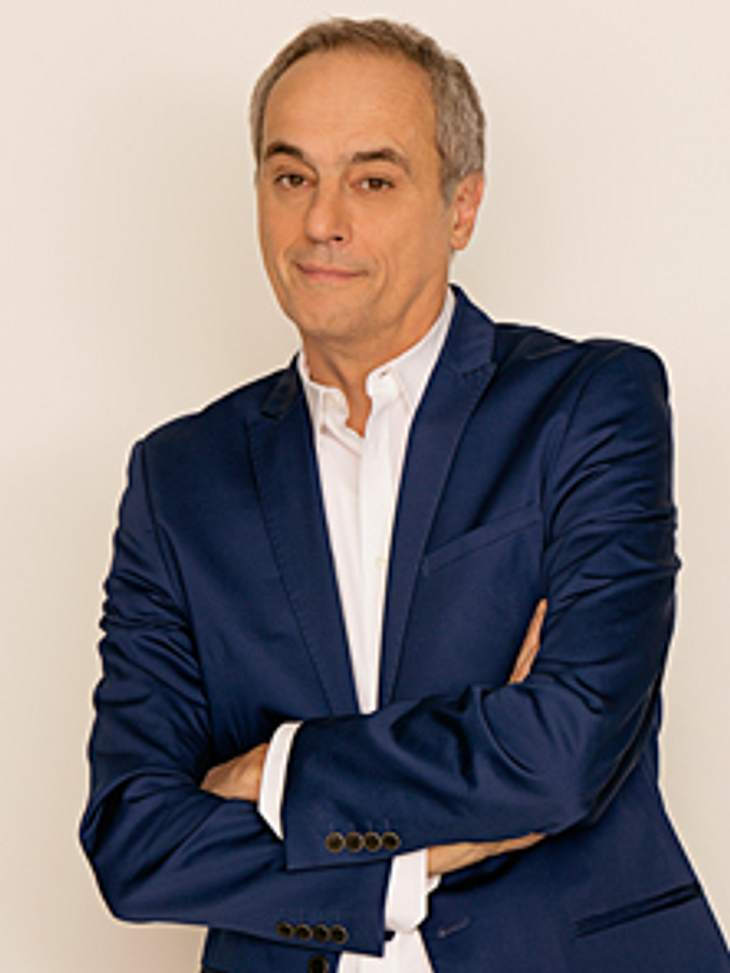 Bye, bye ZDF! Rach kehrt zurück zu RTL