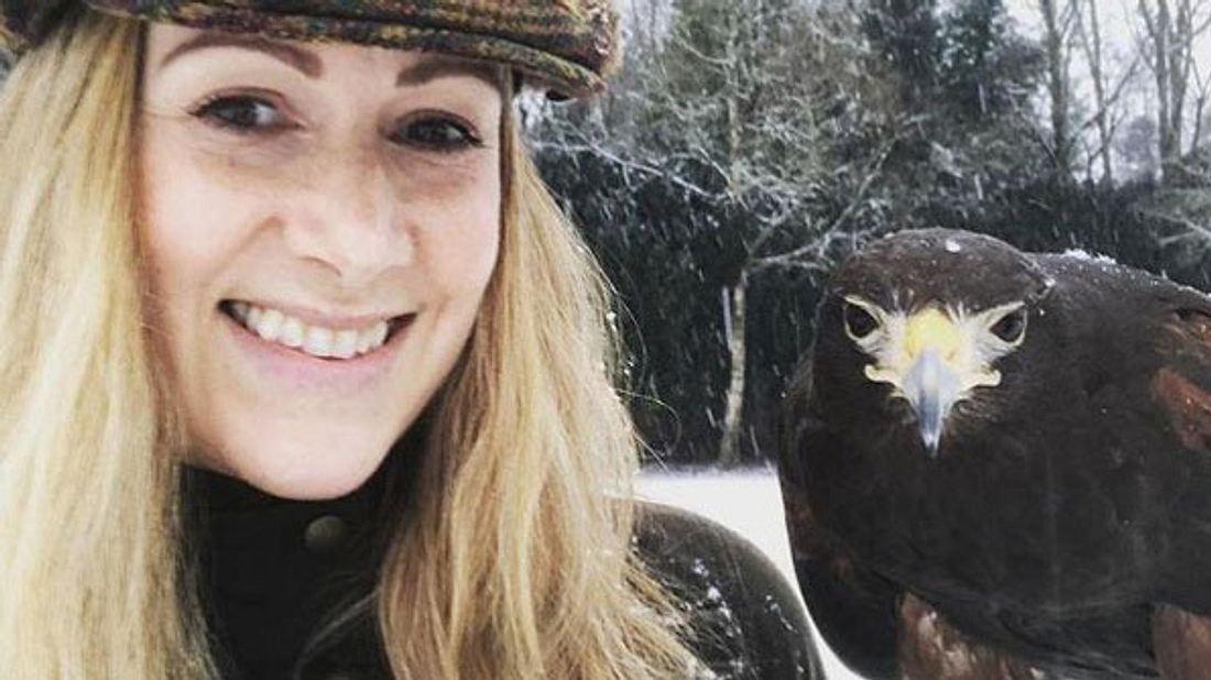 Rachael Bland: Moderatorin stirbt kurz nach Abschiedsbrief
