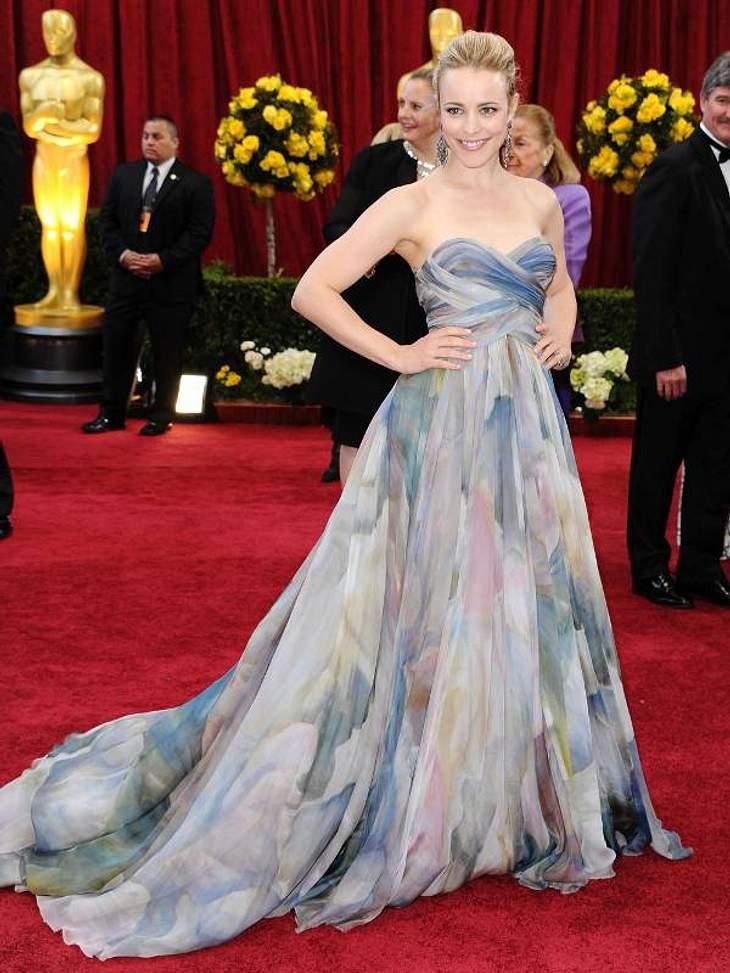 Oscar-Night: Die Highlights