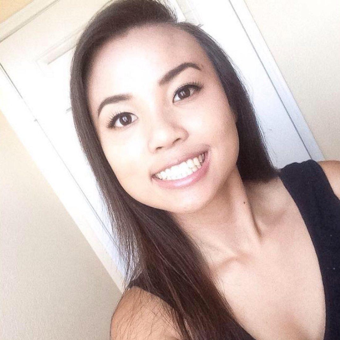 Rachel Nguyen galt seit Juli als vermisst