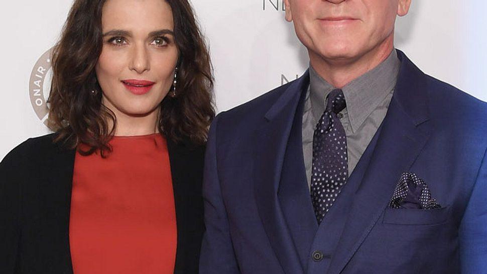Daniel Craig & Rachel Weisz sind Eltern geworden