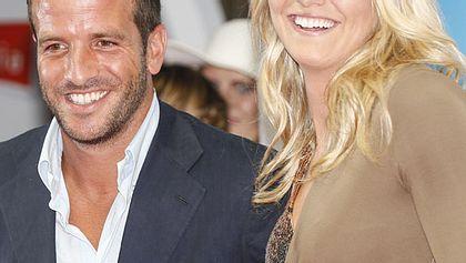Rafael van der Vart und Estavana Polman - Foto: Getty Images