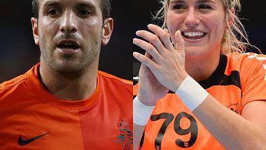 Rafael van der Vaart soll Estavana Polman daten - Foto: getty