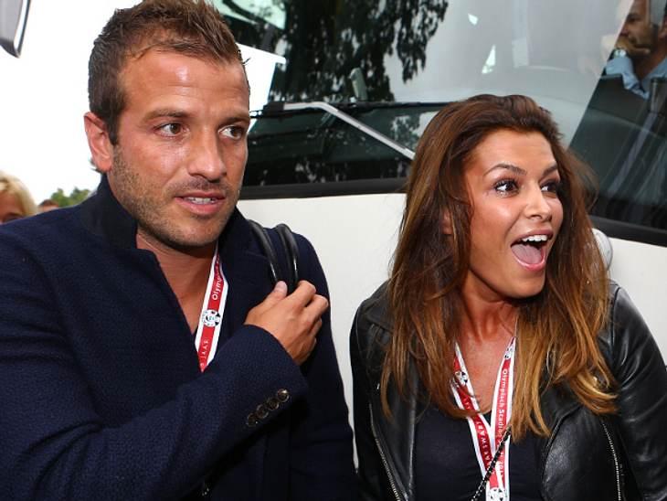 Rafael und Sabia werden nicht heiraten