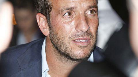 Rafael van der Vaart: Große Trauer bei dem Fußballer - Foto: Getty Images