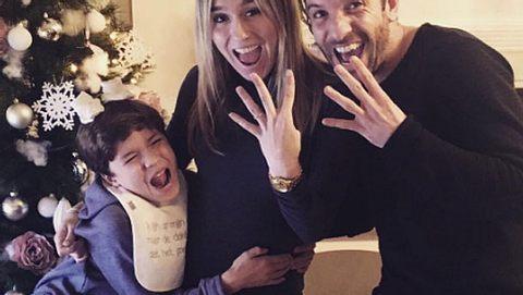Sind Rafael van der Vaart und Estavana Polman verlobt? - Foto: Instagram/ Rafael van der Vaart