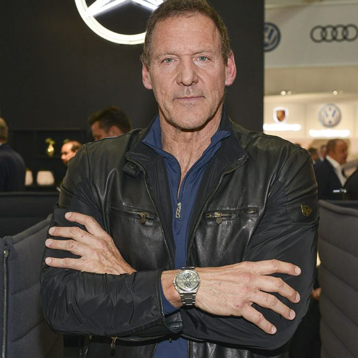 Ralf Möller: Überraschende Trennung!
