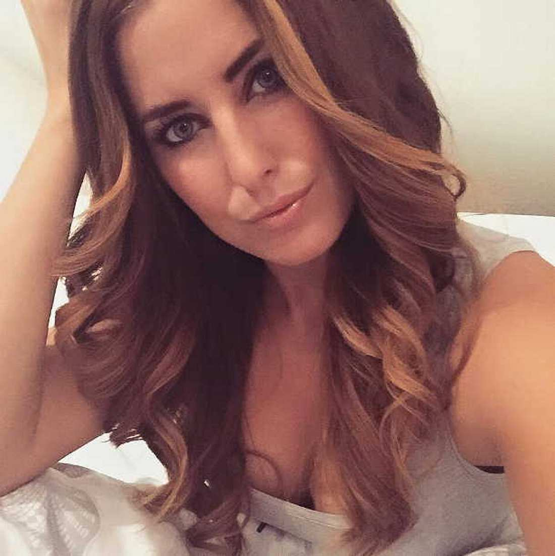 Bachelor-Zweitplatzierte Ramona Stöckli ist wieder Single!