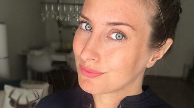 Ramona Stöckli ist schwanger - Foto: Instagram/@ramonastoeckli