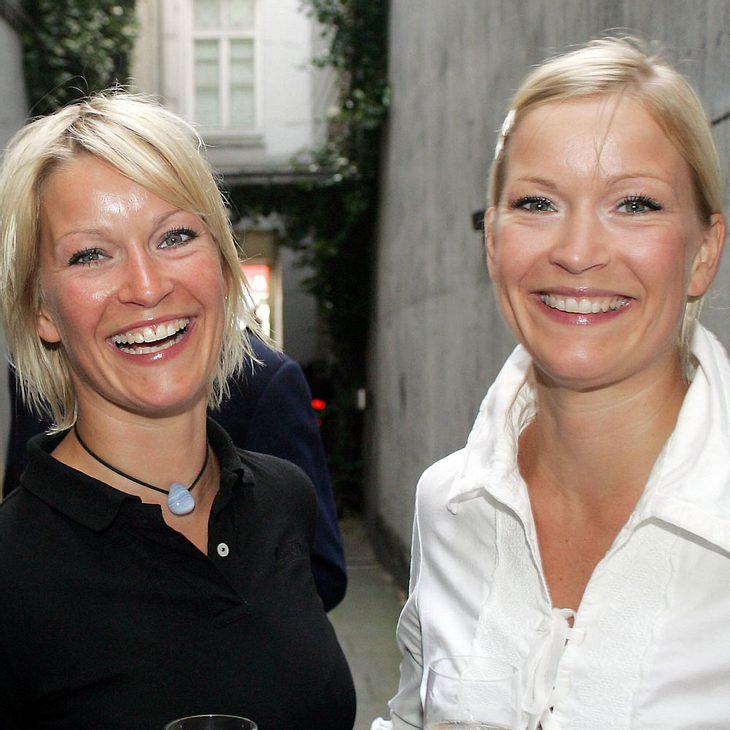 Ratiopharm-Zwillinge Gyde Schmidt und Folke Kaempfe
