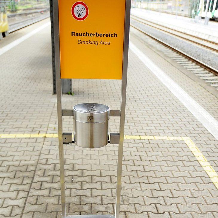 Nach 10 Jahren: S-Bahn Berlin erlaubt das Rauchen wieder