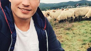 Raul Richter hat einen neue Freundin! - Foto: Instagram/ Raul Richter
