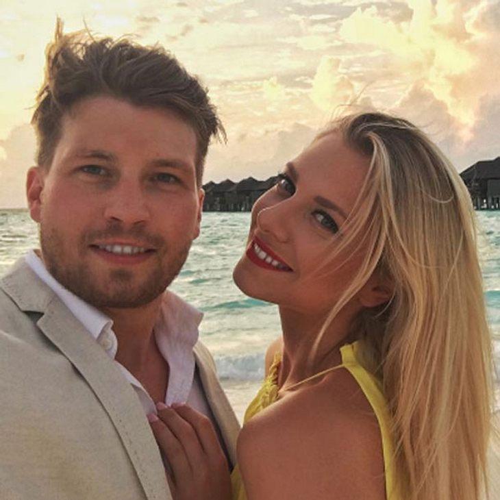 Raul Richter: Ist das der Grund für die Trennung von Valentina?