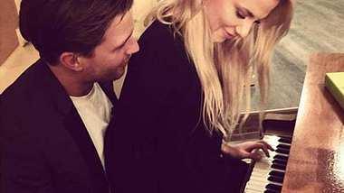 GZSZ-Traumpaar: Hat Raul Richter heimliche Verlobung mit Valentina Pahde bestätigt? - Foto: instagram.com/valentinapahde