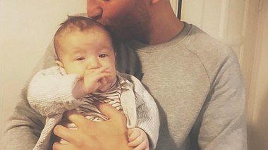 Babyglück: Raul Richter bringt die Fans zum Schwärmen - Foto: Instagram / Raul Richter