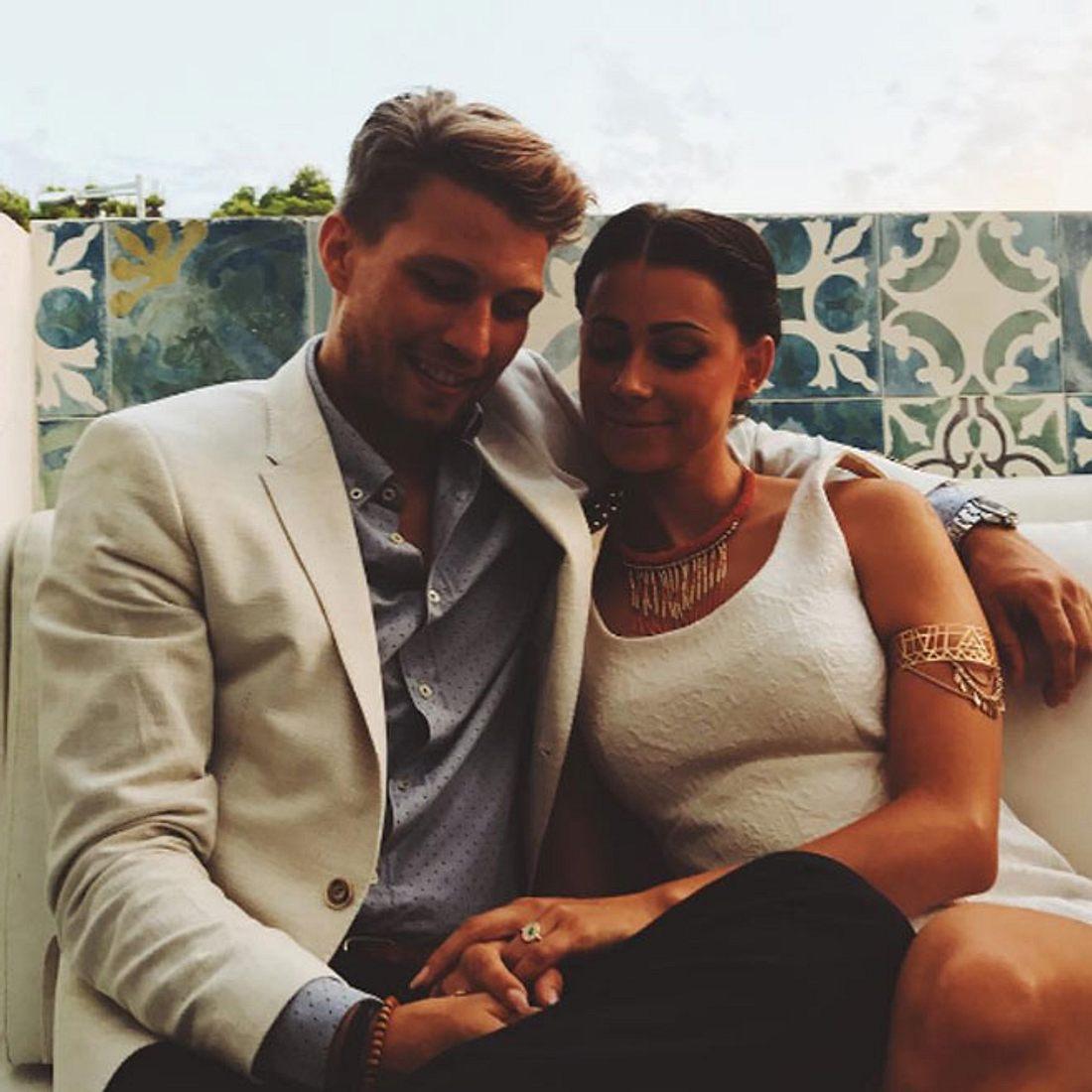 Raul Richter: Ist er schon verlobt?
