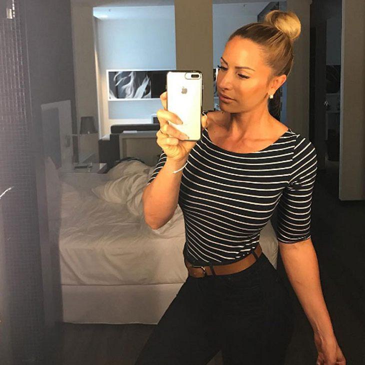 Fitnessbloggerin Rebecca Burger stirbt bei tragischem Unfall!