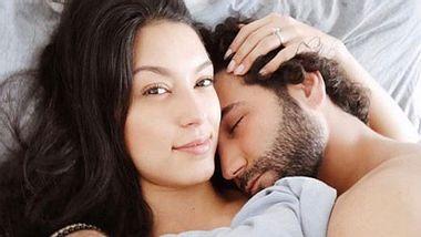 Rebecca Mir & Massimo Sinato - Foto: Instagram/@massimo_sinato