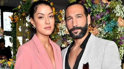Rebecca Mir und Massimo Sinato - Foto: imago