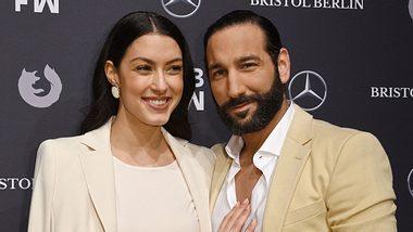 Rebecca Mir und Massimo Sinató - Foto: Getty Images