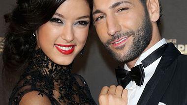 Stehen Rebecca Mir und Massimo Sinato kurz vor der Trennung? - Foto: WENN