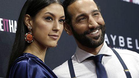 Rebecca Mir Massimo Sinato  - Foto: Getty Images