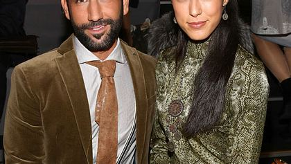Rebecca Mir & Massimo Sinato: Eifersuchts-Drama - Foto: Wenn