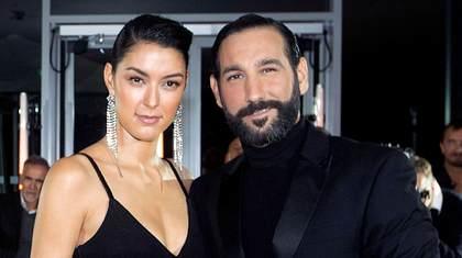 Rebecca Mir und Massimo Sinató - Foto: imago